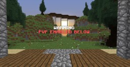 TehFrinds Factions Spawn Minecraft Map & Project