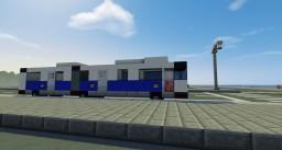 Nova Bus LF Series Minecraft