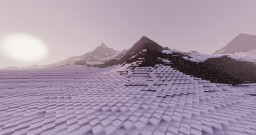Icelandia Minecraft Map & Project