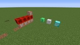 "How to use the ""detect"" in ""execute"" command (Activate command blocks by standing on a block)"