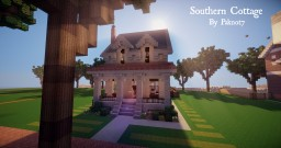 Southern Cottage Home - WoK Minecraft Map & Project