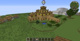 buildings Update Minecraft Map & Project