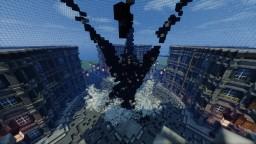 Mobarena: Forgotten Street Minecraft Map & Project