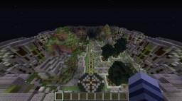 Dark Descent Minecraft Server