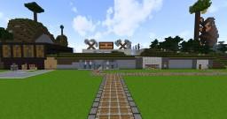 Darnaud Minecraft Texture Pack