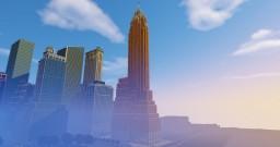 70 Pine Street Minecraft Map & Project