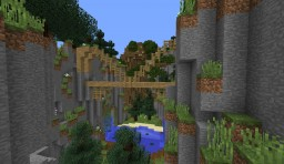 Capture The Flag in Vanilla MC Minecraft Map & Project