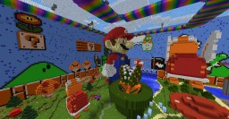 Esconde Esconde TazerCraft Mario - Mario Hide and Seek Minecraft Map & Project