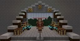 DawnPvP  Server Minecraft
