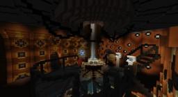 Huge Tardis Interior (2011) Minecraft