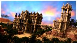 Leona Palace Minecraft