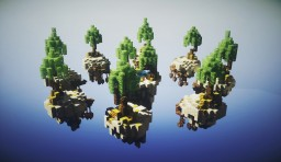 [ᏕʞᎽᎳᏜℛᏕ mᏜ℘] Oasis Minecraft