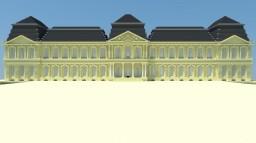Château de Petit-Bourg Minecraft Map & Project