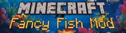 Fancy Fish Mod (Teleports Update) Minecraft
