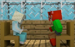 Interviewing Jordanw5432 Minecraft Blog