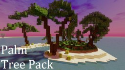 [+Download] Palm Tree Pack Minecraft