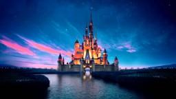 Disney Castle Hybrid Minecraft Map & Project