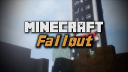 Fallout 4 - Minecraft build Minecraft