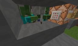 Mobs will die mob grinder diamond plz Minecraft Map & Project