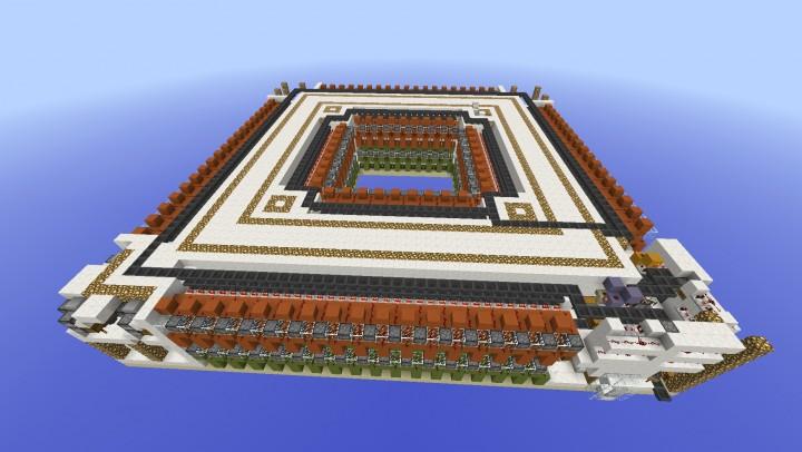 Simple Small Silent Multi-Item Sorter : Minecraft - reddit