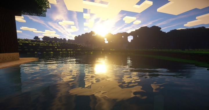 pack9573314 [1.9.4/1.8.9] [64x] Parfait Texture Pack Download