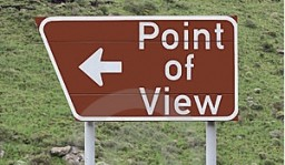 English&Writing: Point of View! (POV) Minecraft