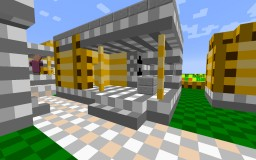 The Painfully Simple Pack Minecraft Texture Pack