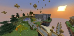 AirshipMC - Factions, Movecraft Minecraft
