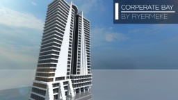 Corporate Bay (Skyscraper 16) Minecraft Project