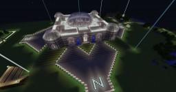 AvitusCraft Spawn Minecraft Map & Project