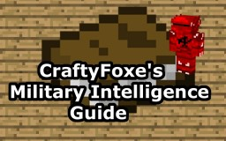 CraftyFoxe's Military Intelligence Guide of PMC Minecraft Blog