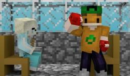 Interviewing Luke Weakliest Lake Minecraft Blog