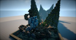 Medieval Plot Minecraft Map & Project