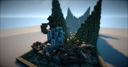 Medieval Plot Minecraft Project