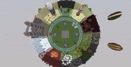 PVP - KİT PVP MAP | CREATE BY : HAKANGO Minecraft Map & Project