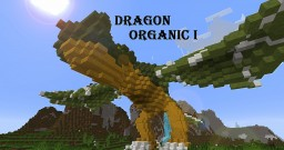 The Dragon Minecraft