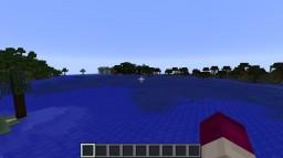 PixelatedMC - American Beta Minecraft