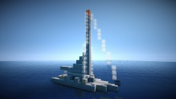 Small Sailing Boat Minecraft