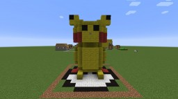Christmas ADVENTure Statue Minecraft Map & Project