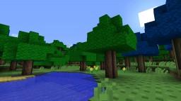 Terraria 1.3 texturepack for Minecraft 1.8! Minecraft Texture Pack