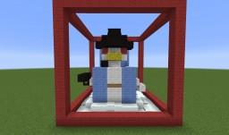 Chicken Montoyer Minecraft Map & Project