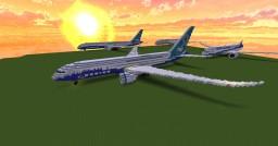 Boeing 787 Family