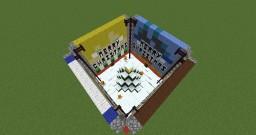 Advent2015 13x13x13 area idea