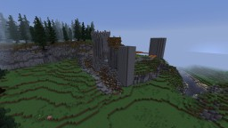 Test of event world #1 Minecraft Map & Project