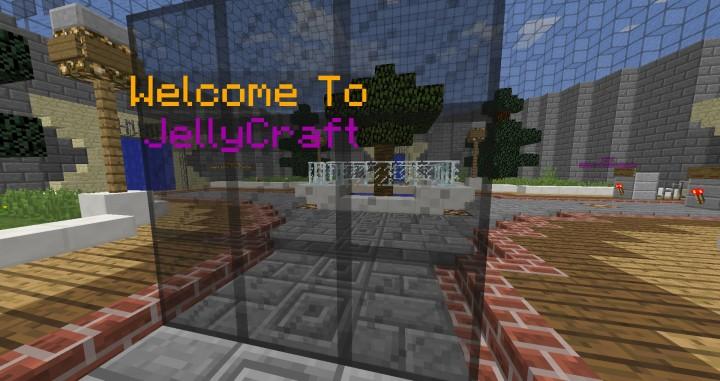 jellcraft survival creative free worldedit minecraft server