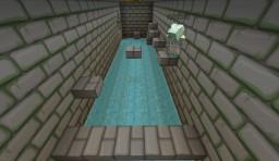 Parkour Map - Sewer Escape