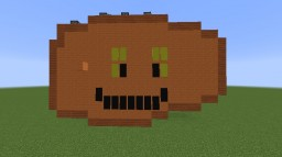BURNING POTATO!!! Minecraft Map & Project