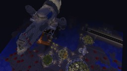 Alien Colony Minecraft Map & Project