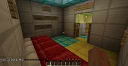 Potato the test Minecraft Project