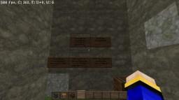 Geocaching Minecraft Map & Project